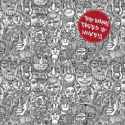 Eyedea - The Many Faces of Mikey