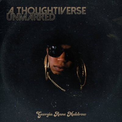 Georgia Anne Muldrow – A Thoughtiverse Unmarred (CD) (2015) (FLAC + 320 kbps)