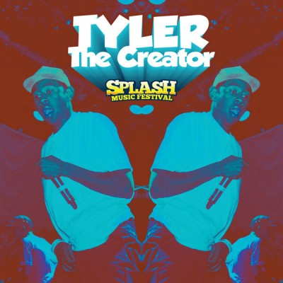 Tyler, The Creator – Live At Splash (WEB) (2013) (FLAC + 320 kbps)