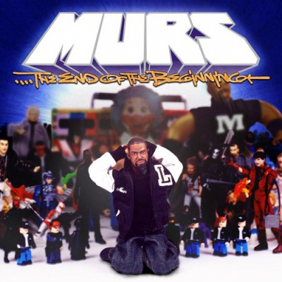 Murs – The End Of The Beginning… (CD) (2002) (FLAC + 320 kbps)