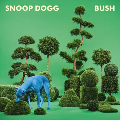 Snoop Dogg – Bush (CD) (2015) (FLAC + 320 kbps)
