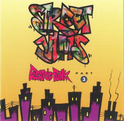 VA – Street Jams: Electric Funk, Part 3 (CD) (1994) (FLAC + 320 kbps)