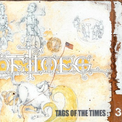 Various Artists - Tags Of The Times- 3