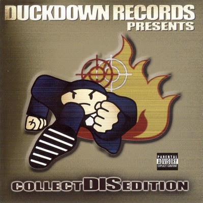 Various - Duck Down Records Presents - Collect Dis Edition