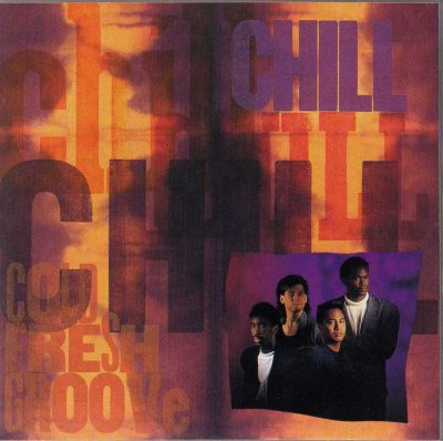 Chill – Cold Fresh Groove (1989) (CD) (FLAC + 320 kbps)