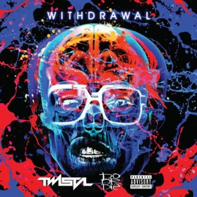 Twista & Do Or Die – Withdrawal EP (CD) (2015) (FLAC + 320 kbps)