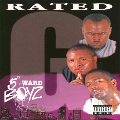 5th Ward Boyz - Rated G 1995