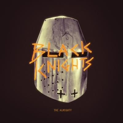 Black Knights – The Almighty (WEB) (2015) (FLAC + 320 kbps)