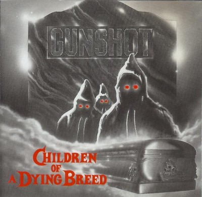 Children Of A Dying Breed
