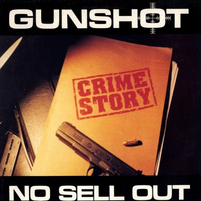 Crime Story - No Sell Out