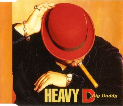 Heavy D ‎– Big Daddy (CDS) (1997) (FLAC + 320 kbps)