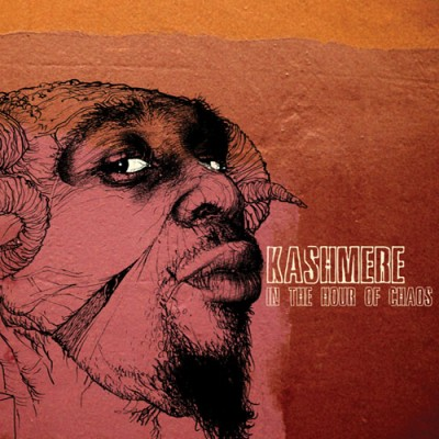 Kashmere – In The Hour Of Chaos (CD) (2007) (320 kbps)