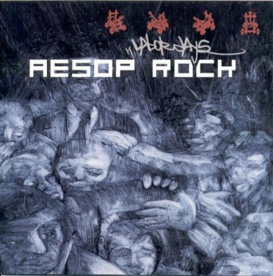 Aesop Rock – Labor Days (CD) (2001) (FLAC + 320 kbps)