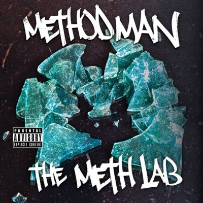 Method Man – The Meth Lab (WEB Single) (2015) (320 kbps)
