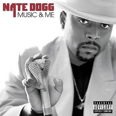Nate Dogg – Music & Me (CD) (2001) (FLAC + 320 kbps)