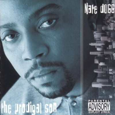 Nate Dogg – The Prodigal Son (CD) (2000) (FLAC + 320 kbps)