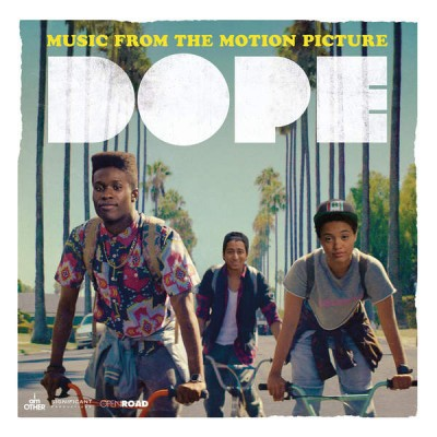 OST - Dope
