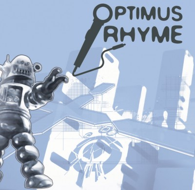 Optimus Rhyme – Optimus Rhyme (CD) (2004) (FLAC + 320 kbps)