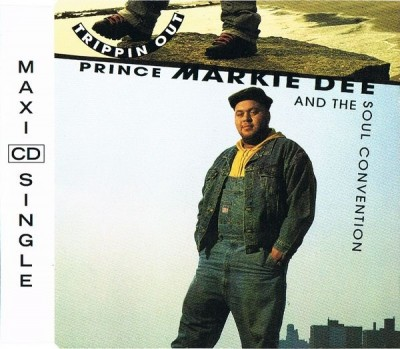 Prince Markie Dee & Soul Convention – Trippin Out (CDM) (1992) (FLAC + 320 kbps)