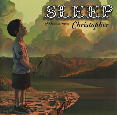 Sleep of Oldominion – Christopher (CD) (2005) (FLAC + 320 kbps)