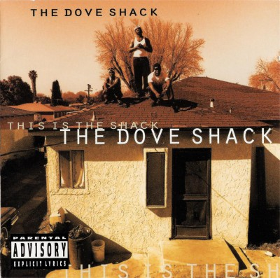 The Dove Shack – This Is The Shack (CD) (1995) (FLAC + 320 kbps)