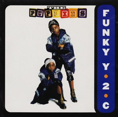 The Puppies - Funky Y 2 C