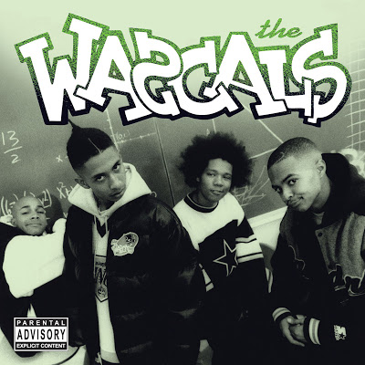 The Wascals - Greatest Hits (Disc 1)