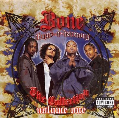Bone Thugs-N-Harmony – The Collection: Volume One (CD) (1998) (FLAC + 320 kbps)