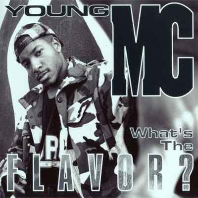 Young MC - What's The Flavor_