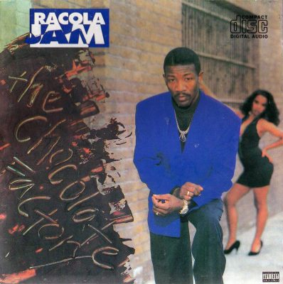 Racola Jam – The Chocolate Factory (1991) (CD) (FLAC + 320 kbps)