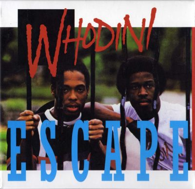Whodini – Escape (1984-2011 Reissue) (CD) (FLAC + 320 kbps)