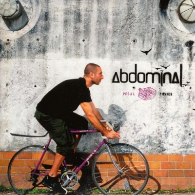 Abdominal ‎- Pedal Pusher (Promo CDS) (2007) (FLAC + 320 kbps)