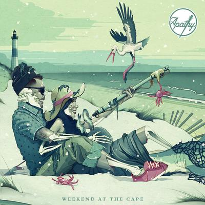 Apathy – Weekend At The Cape EP (CD) (2015) (FLAC + 320 kbps)