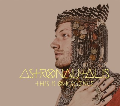 Astronautalis – This Is Our Science (CD) (2011) (FLAC + 320 kbps)
