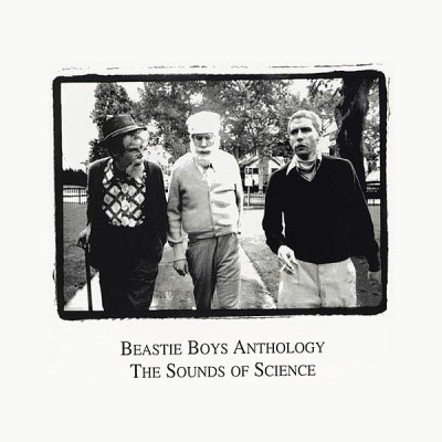 Beastie Boys - Anthology The Sounds Of Science