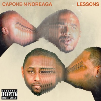 Capone-N-Noreaga – Lessons (Deluxe Edition) (2015) (iTunes)