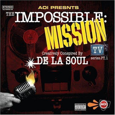 De La Soul - The Impossible- Mission TV Series Pt. 1