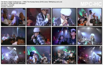 Digital Underground - (1990) The Humpty Dance (DVD) (www.1994hiphop.com).vob