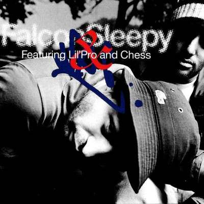 Falcon & Sleepy – Life EP (CD) (1997) (320 kbps)