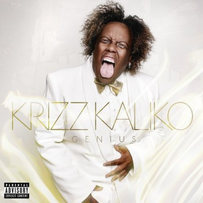 Krizz Kaliko – Genius (CD) (2009) (FLAC + 320 kbps)