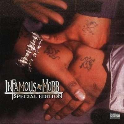 Infamous Mobb – Special Edition (CD) (2002) (FLAC + 320 kbps)