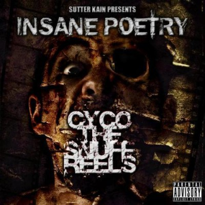 Insane Poetry – Cyco The Snuff Reels (CD) (2008) (FLAC + 320 kbps)
