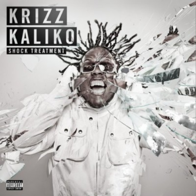 Krizz Kaliko – Shock Treatment (CD) (2010) (FLAC + 320 kbps)