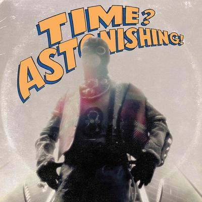 L'Orange & Kool Keith – Time? Astonishing! (CD) (2015) (FLAC + 320 kbps)