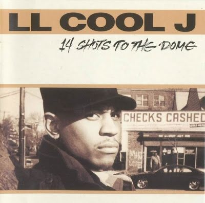 LL Cool J – 14 Shots To The Dome (CD) (1993) (FLAC + 320 kbps)