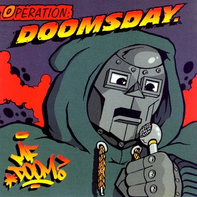 MF DOOM – Operation: Doomsday (CD) (1999) (FLAC + 320 kbps)