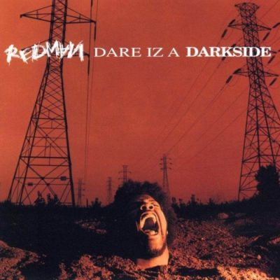 Redman ‎- Dare Iz A Darkside (CD) (1994) (FLAC + 320 kbps)