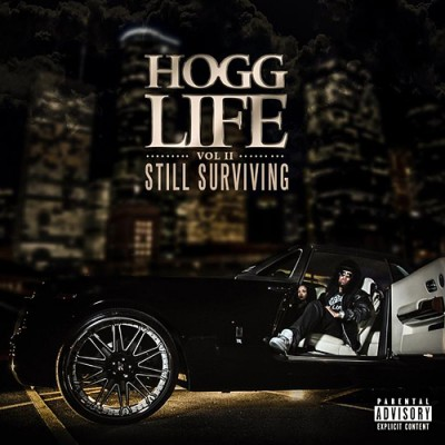 Slim Thug – Hogg Life, Vol. 2: Still Surviving (2015) (iTunes)