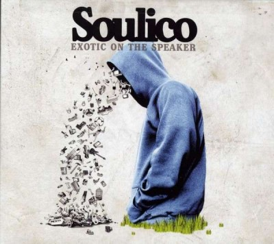 Soulico – Exotic On The Speaker (CD) (2009) (FLAC + 320 kbps)