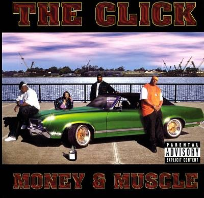 The Click – Money & Muscle (CD) (2001) (FLAC + 320 kbps)